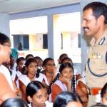 Bharathi Mat. Hr. Sec. School